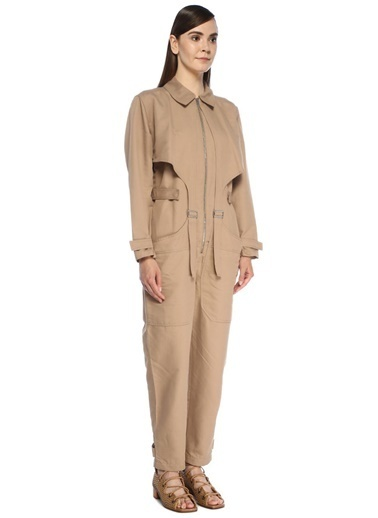 Stella McCartney Tulum Camel